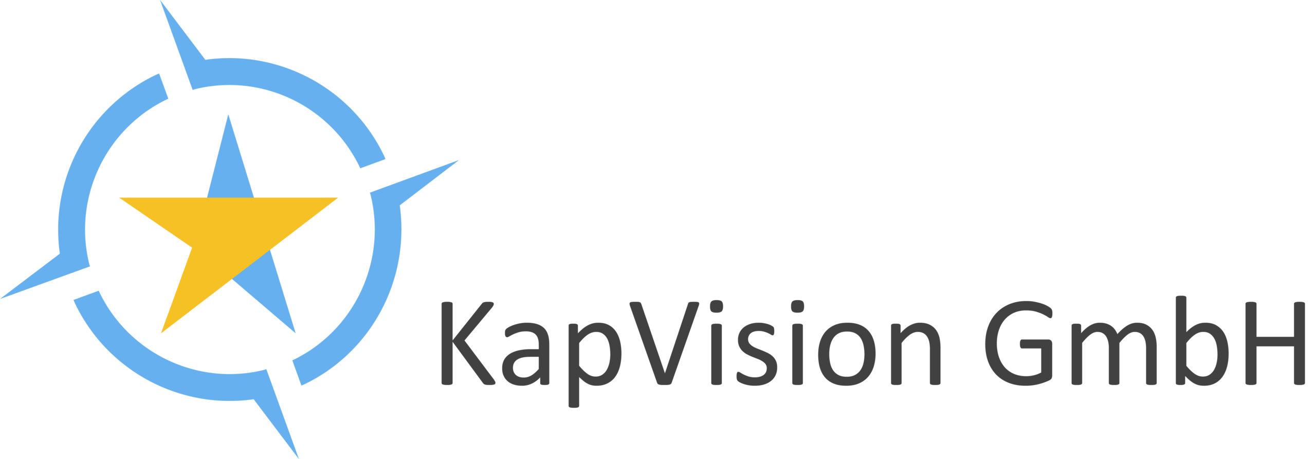 Kapvision GmbH